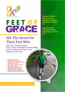 Hit the Street 2016 - English flyer