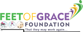 Feet of Grace Foundation